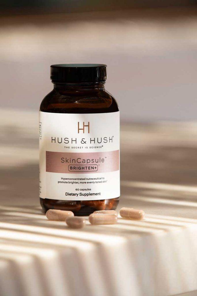 Hush & Hush Skin Capsule