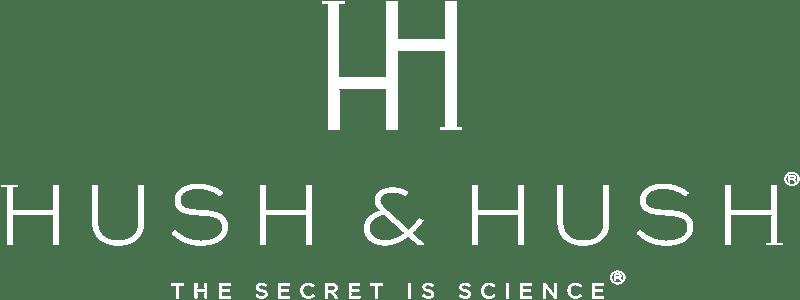 Hush & Hush Logotipo